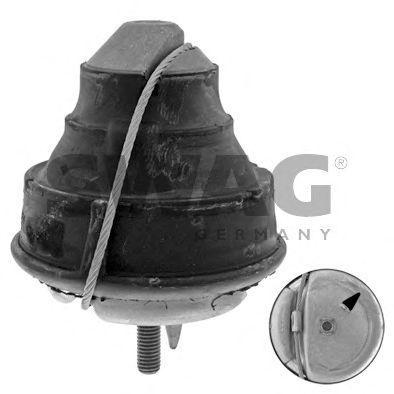 Подушка двигателя SWAG 55 13 0013