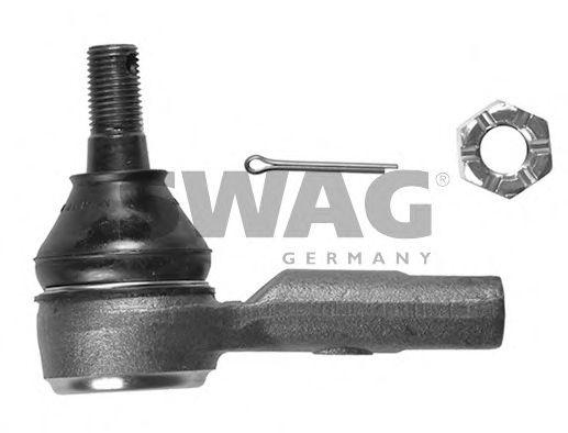 Наконечник рулевой тяги SWAG 82 94 2682