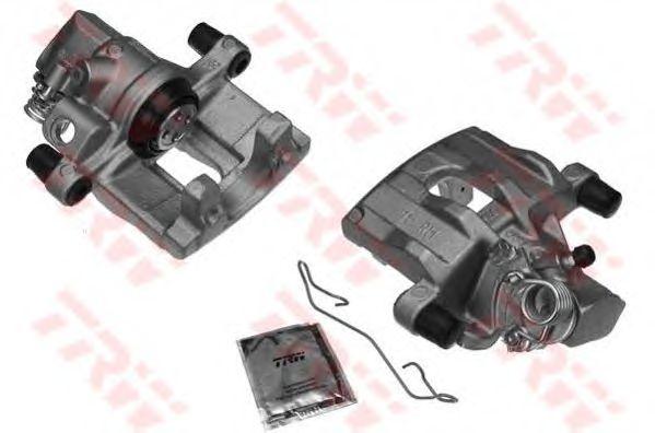 Тормозной суппорт TRW BHN710E