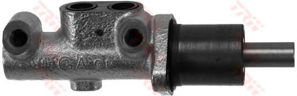 Главный тормозной цилиндр TRW PML390
