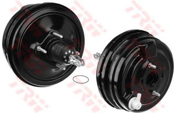 Вакуумный усилитель тормозов TRW PSA709