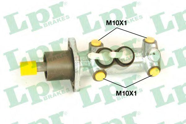 Главный тормозной цилиндр LPR 1171