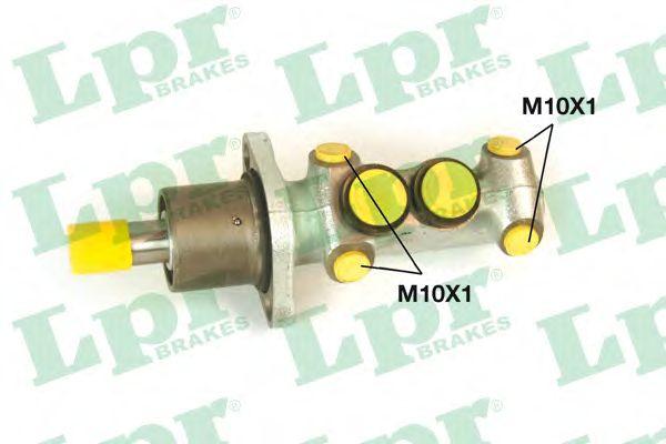 Главный тормозной цилиндр LPR 1237
