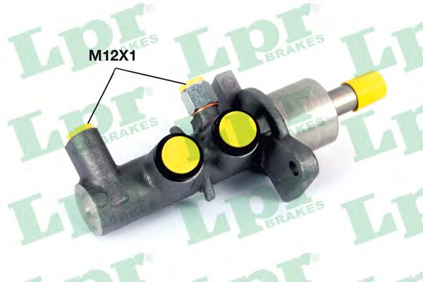 Главный тормозной цилиндр LPR 1385