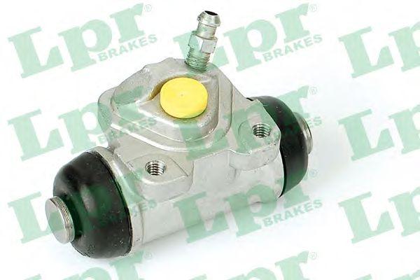 Колесный тормозной цилиндр LPR 4560