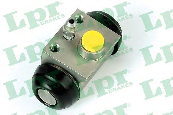 Колесный тормозной цилиндр LPR 4697