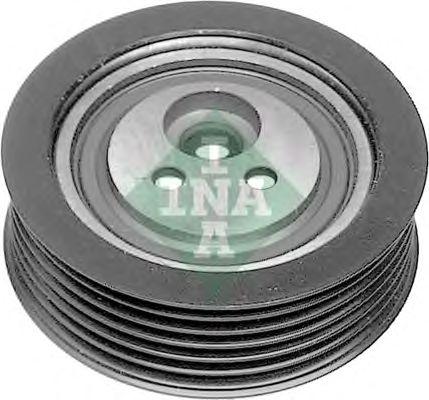Натяжной ролик поликлинового ремня INA 531 0374 10