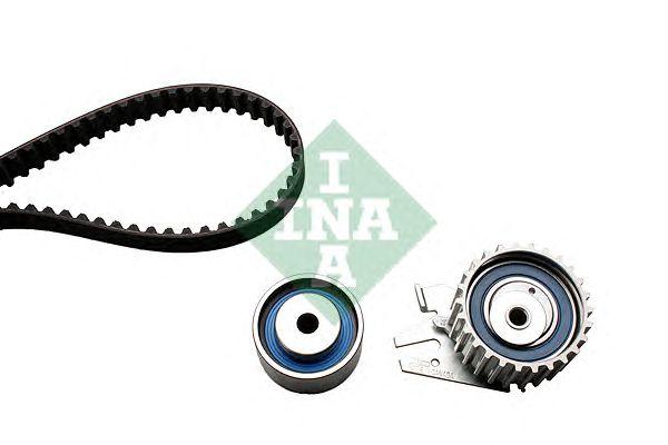 Комплект ремня ГРМ INA 530 0229 10