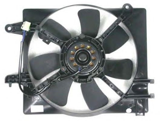 Вентилятор охлаждения NRF 47486