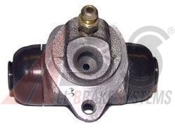 Колесный тормозной цилиндр A.B.S. 52956X