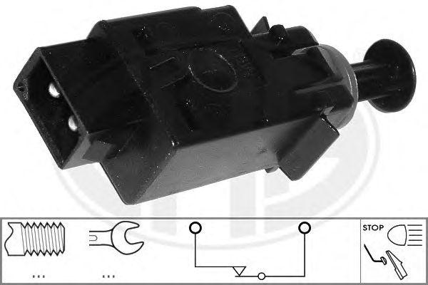 Выключатель фонаря сигнала торможения ERA 330046