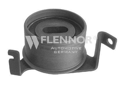Натяжной ролик ремня ГРМ FLENNOR FS64991