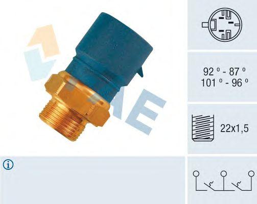 Датчик включения вентилятора FAE 38240