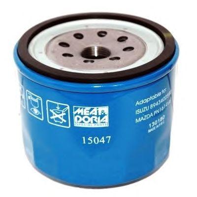 Масляный фильтр MEAT & DORIA 15047