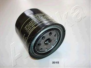 Масляный фильтр ASHIKA 10-02-201