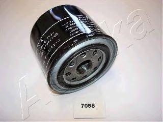 Масляный фильтр ASHIKA 10-07-705