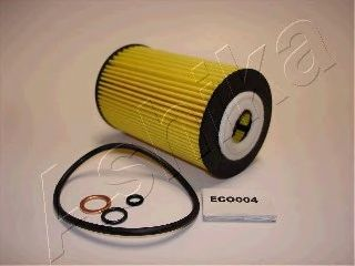 Масляный фильтр ASHIKA 10-ECO004