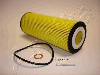 Масляный фильтр ASHIKA 10-ECO010