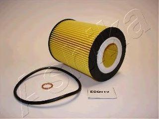 Масляный фильтр ASHIKA 10-ECO012