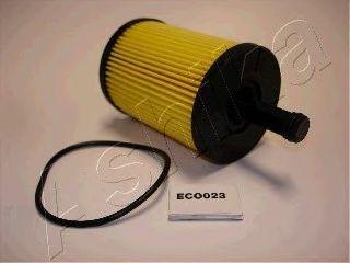 Масляный фильтр ASHIKA 10-ECO023