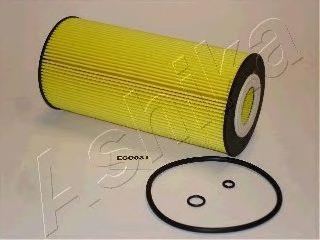 Масляный фильтр ASHIKA 10-ECO031