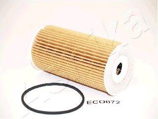 Масляный фильтр ASHIKA 10-ECO072