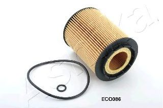 Масляный фильтр ASHIKA 10-ECO086