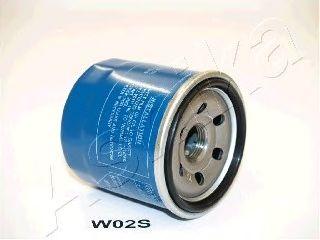 Масляный фильтр ASHIKA 10-W0-W02