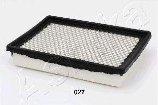 Воздушный фильтр ASHIKA 20-00-027
