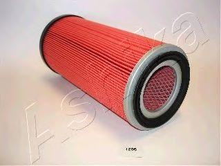 Воздушный фильтр ASHIKA 20-01-120