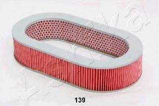 Воздушный фильтр ASHIKA 20-01-139