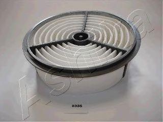 Воздушный фильтр ASHIKA 20-02-233