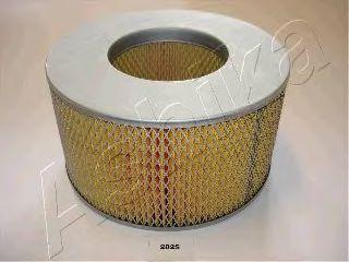 Воздушный фильтр ASHIKA 20-02-282