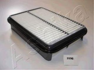 Воздушный фильтр ASHIKA 20-02-299