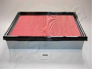 Воздушный фильтр ASHIKA 20-03-388