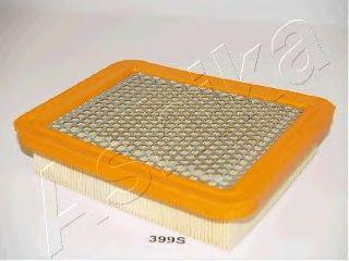 Воздушный фильтр ASHIKA 20-03-399