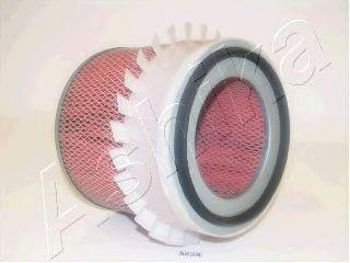 Воздушный фильтр ASHIKA 20-05-582