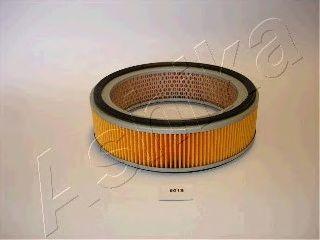Воздушный фильтр ASHIKA 20-06-601