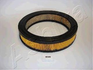 Воздушный фильтр ASHIKA 20-06-602