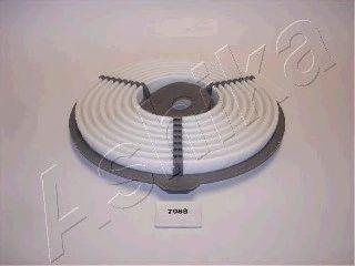 Воздушный фильтр ASHIKA 20-07-708