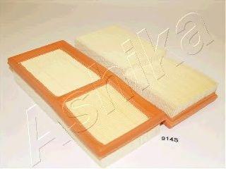 Воздушный фильтр ASHIKA 20-09-914