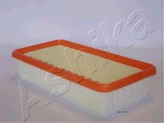 Воздушный фильтр ASHIKA 20-0K-K15