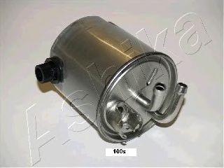 Топливный фильтр ASHIKA 30-01-100