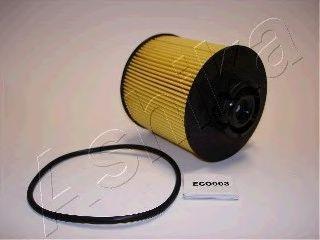 Топливный фильтр ASHIKA 30-ECO003