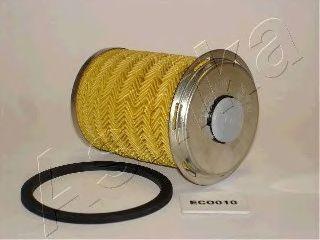 Топливный фильтр ASHIKA 30-ECO010