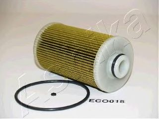 Топливный фильтр ASHIKA 30-ECO018