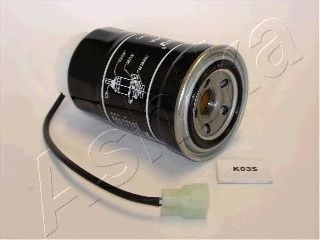 Топливный фильтр ASHIKA 30-K0-003