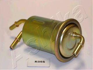 Топливный фильтр ASHIKA 30-K0-005