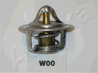 Термостат ASHIKA 38-0W-W00