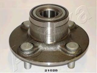 Ступица колеса ASHIKA 44-21028